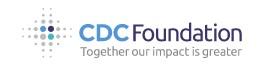 CDCFoundation