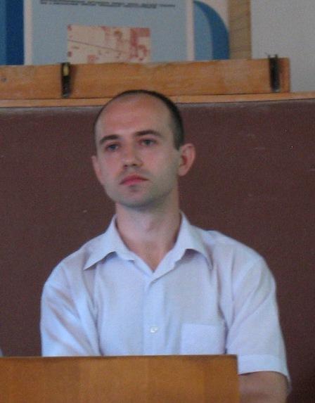 Vitaliy Mutsenko, Prizewinner