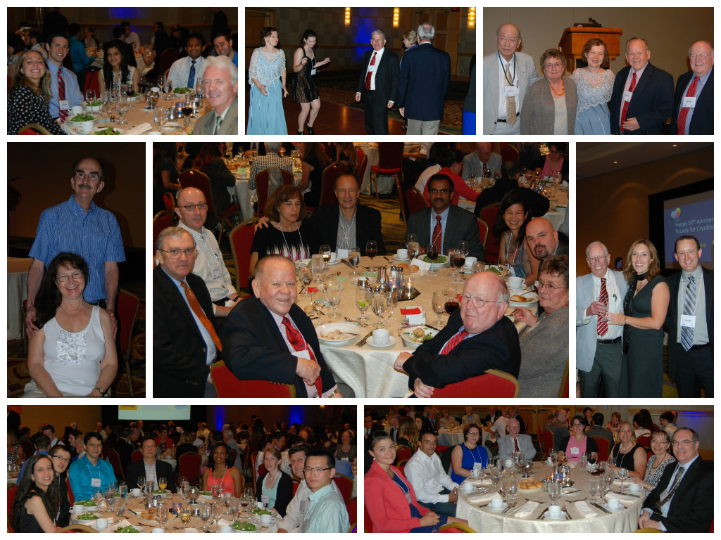 50th anniversary banquet photos